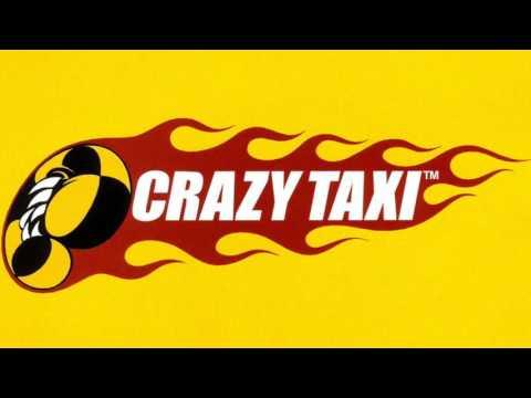 All I Want - Crazy Taxi