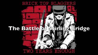"""""""The Battle of Stirling Bridge"""" by Brick Top Blaggers"""