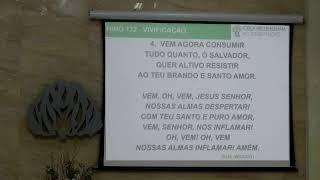 IPMN - CULTO SOLENE   TEMA: PORQUE SUJEITAR AOS PATROES. REV. ROGÉRIO F