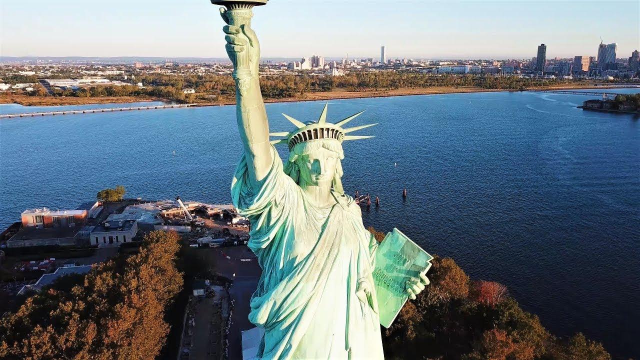 бразилия картинки статуя свободы принципы