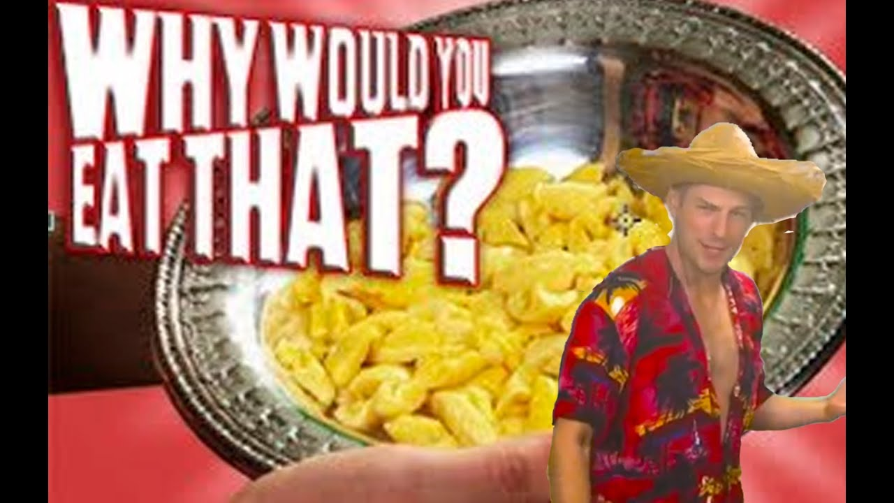 Ackee aka Deadly Tropical Fruit - Why Would You Eat That ...