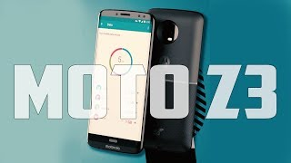 Moto Z3 & Z3 Play - Price, Specification, Release Date - All you Need to Know??