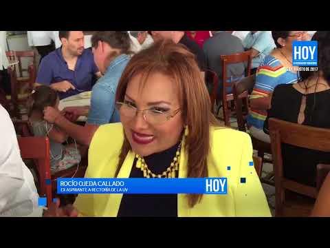 Noticias HOY Veracruz News 22/08/2017