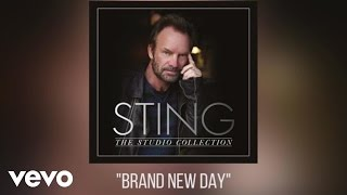 Sting - Sting: The Studio Collection Brand New Day (Webisode #7)