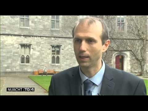 Gaillimh Nua ar TG4 / Galway Regional Session on TG4