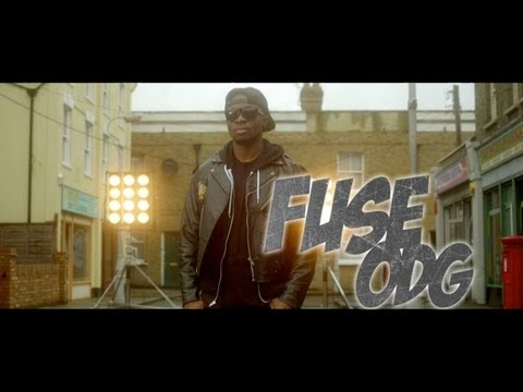 Fuse ODG - Antenna Ft Wyclef Jean