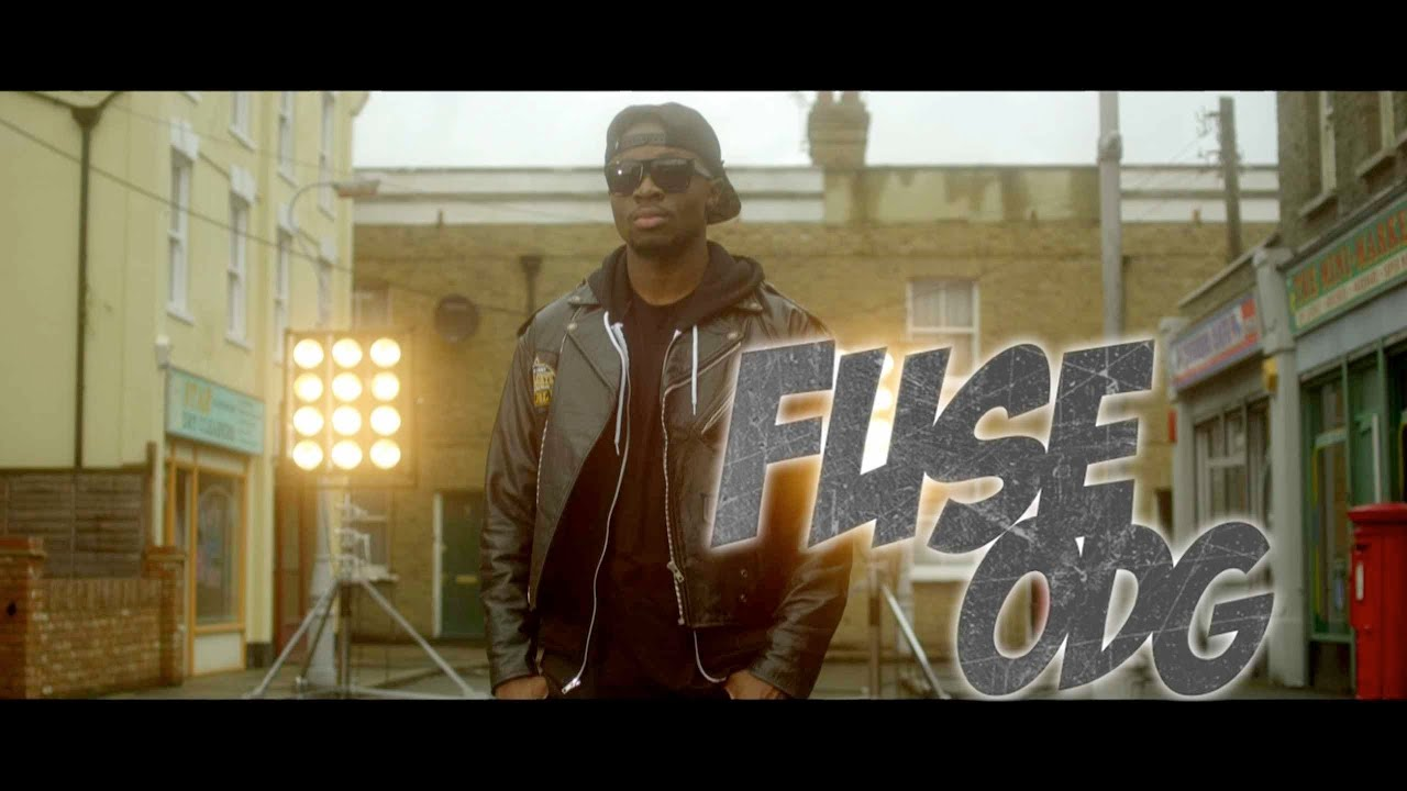 antenna de fuse odg feat wyclef