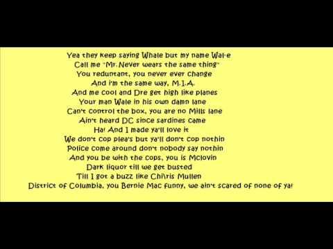 Chillin Lyrics