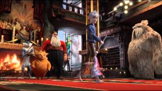 Cinci eroi de legendă 3D (Rise of the Guardians 3D) Trailer