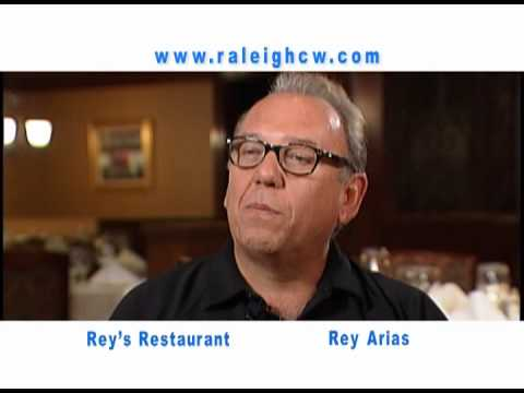 CW22:Get Results: Rey's Restaurant