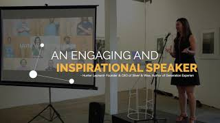 Carolyn Speakers Reel