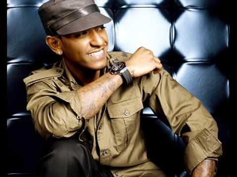 Lloyd Ft Juelz Santana - Pusha (w/ download & Lyrics)