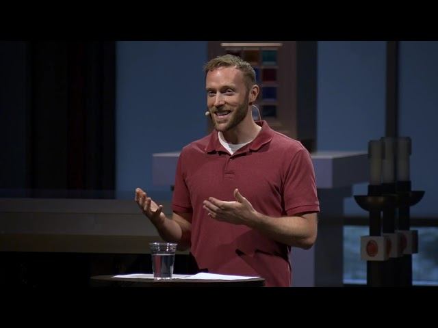 Rooted in Wisdom - Week 3 - The Power of the Tongue