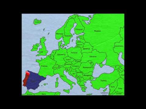 Non-political Future of Europe - Episode 1