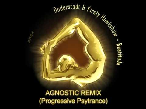 Duderstadt & Kirsty Hawkshaw - Beatitude (Agnostic Remix)