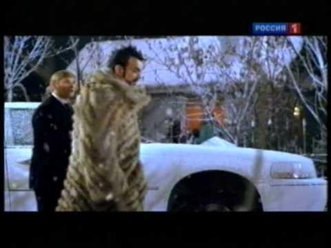 Анастасия Стоцкая - Преступник