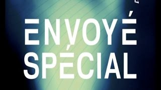 Envoyé Spécial Forex et Options binaires: arnaques ? [Version Originale du 3 septembre 2015]