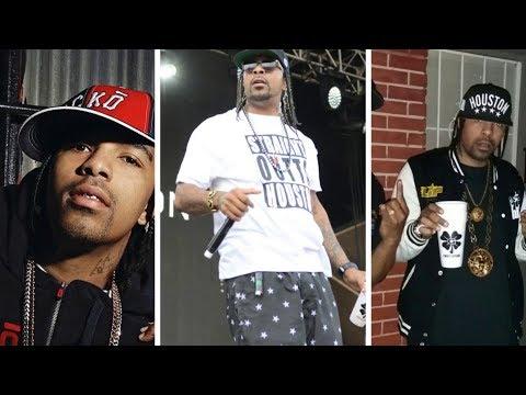 Lil Flip: Short Biography, Net Worth & Career Highlights