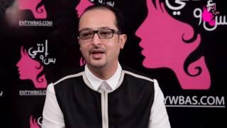 خاص بالفيديو.. سلطان سمان: طورت الثوب العربي لأتحدى به العالم