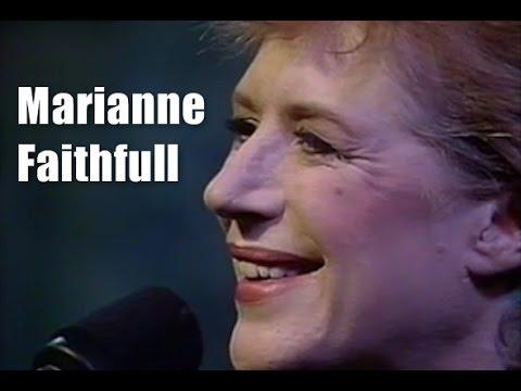 Marianne Faithfull | Broken English | 1990
