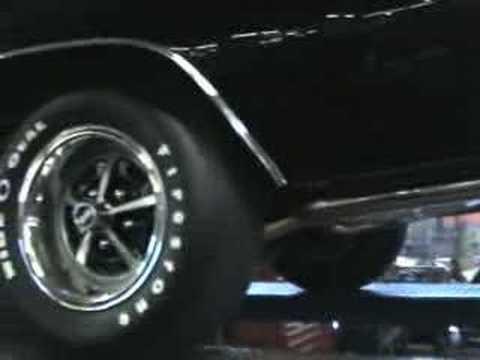 1970 chevelle exhaust done by kooks custom headers