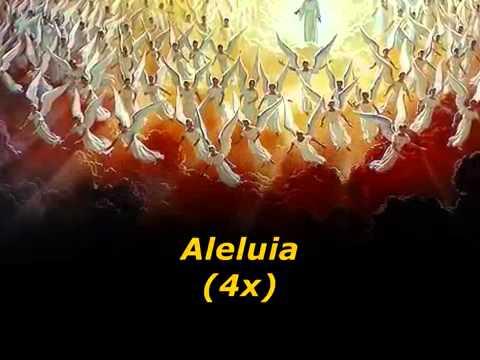 Aleluia - Gabriela Rocha (Playback e Legendado) HD