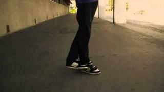 Обучающее видео tutorial dnb dance: Ligaments. Связки by sweetsz