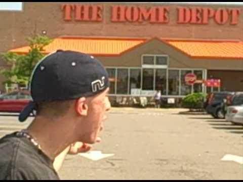 Home Depot Rap