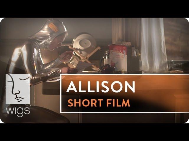 Allison Short Film   Featuring Marin Ireland   WIGS
