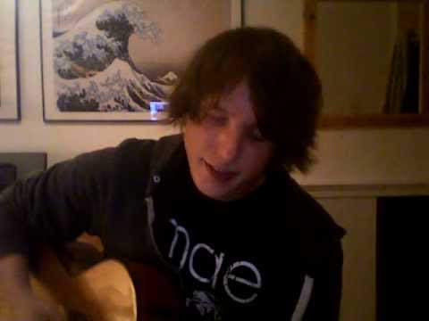 1901 Acoustic Cover (Phoenix)  -Brad Doggett