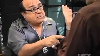 Pimps and Presidents - It's Always Sunny