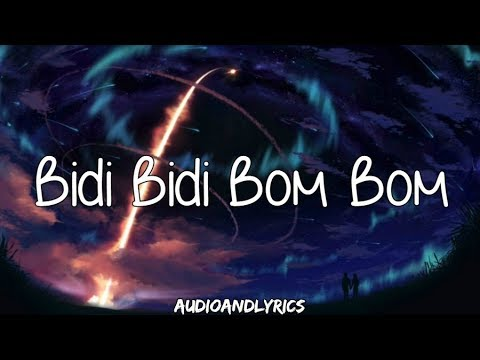 Nick Jonas - Bom Bidi Bom Lyrics | MetroLyrics