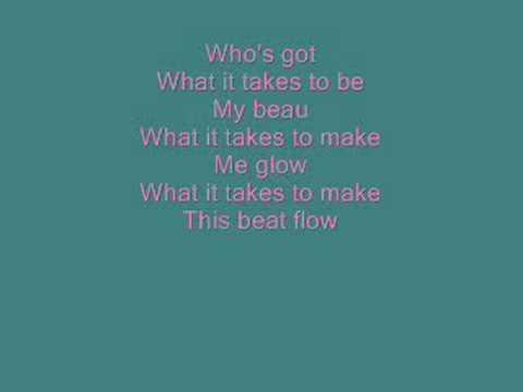 Aron Doyle-What It Takes