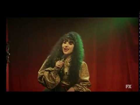 What We Do in The Shadows - Nadja and Lazlos Human Music Group