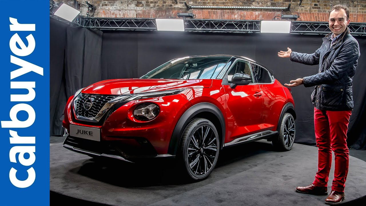 Nissan Juke 2020 Mexico | Latest Car News