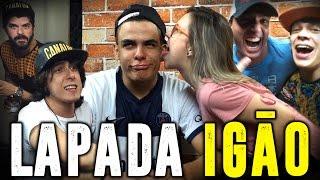 LAPADA | IGÃO UNDERGROUND