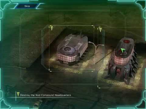 Cnc 3 Tiberium Wars. \ Let's invade Cairo. \ Episode 8.