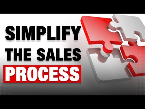 how to map out and manage the sales process youtube