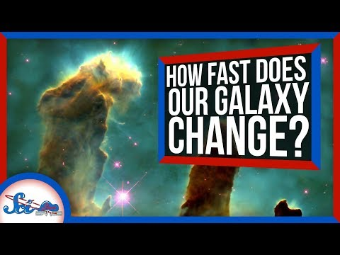 3 Ways The Milky Way Will Change During Your Lifetime