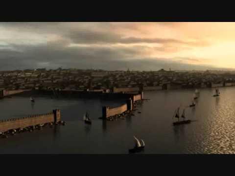 Constantinople: The Legendary Capital