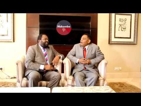 Makamba Life S01E14 – Mutumwa Mawere (Part 1)