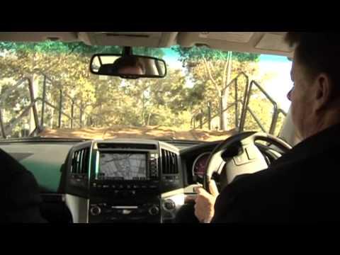 Toyota LandCruiser Sahara 2007 | 4WD | Drive.com.au
