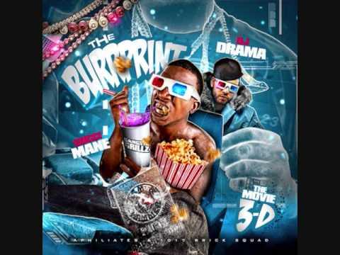 Gucci Mane - Foreign Feat Shawty Redd