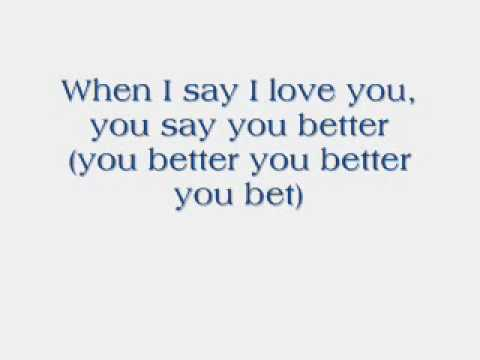 You Better You Bet - The Who (with lyrics)