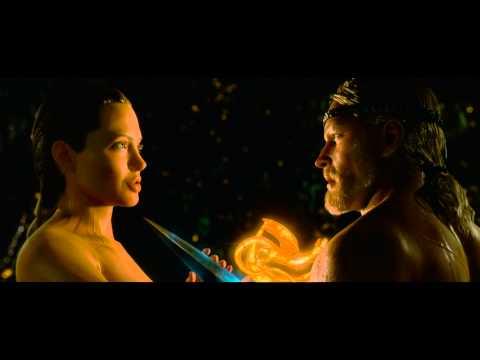 Beowulf - Trailer