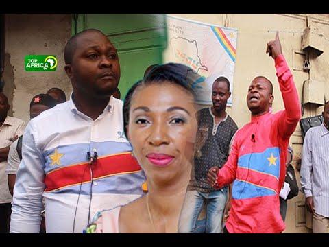 PASTEUR GUYLI ET Pr JULES FRAPPENT FORT: SI MABUNDA TOUCHE ABBE SHOLE DE L'UDPS, ELLE AURA AFFAIRE