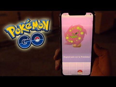¡CAPTURO SPIRITOMB COMPLETANDO INVESTIGACIONES ESPECIALES 1, 2 y 3 en Pokémon GO! [Keibron] thumbnail