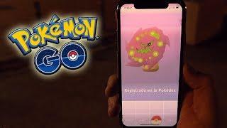 ¡CAPTURO SPIRITOMB COMPLETANDO INVESTIGACIONES ESPECIALES 1, 2 y 3 en Pokémon GO! [Keibron]