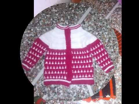 ba4aaddc0 sweter design - YouTube
