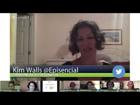 Choosing Safer Personal Care Products with Kim Walls of Episencial